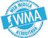 Acreditación WMA