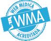 Web Médica Acreditada. Ver másinformación